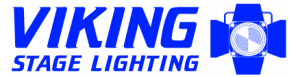 Viking Stage Lighting Logo