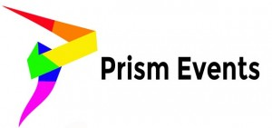 Prism Events Logo