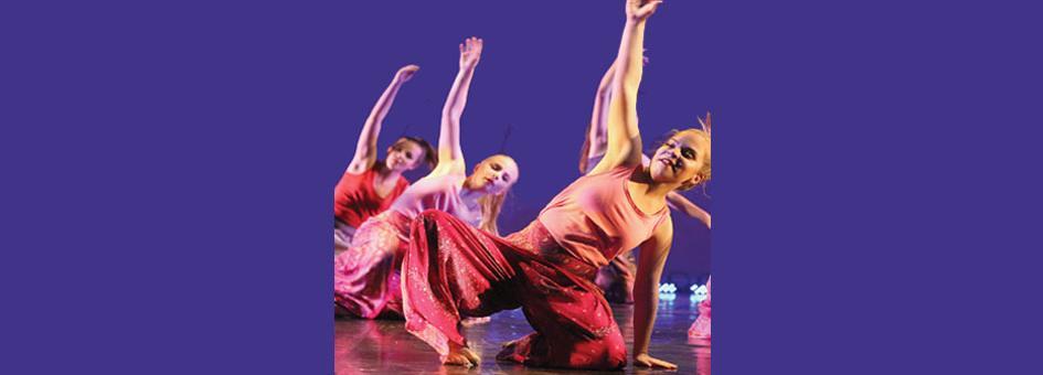 Dexterity Dancers