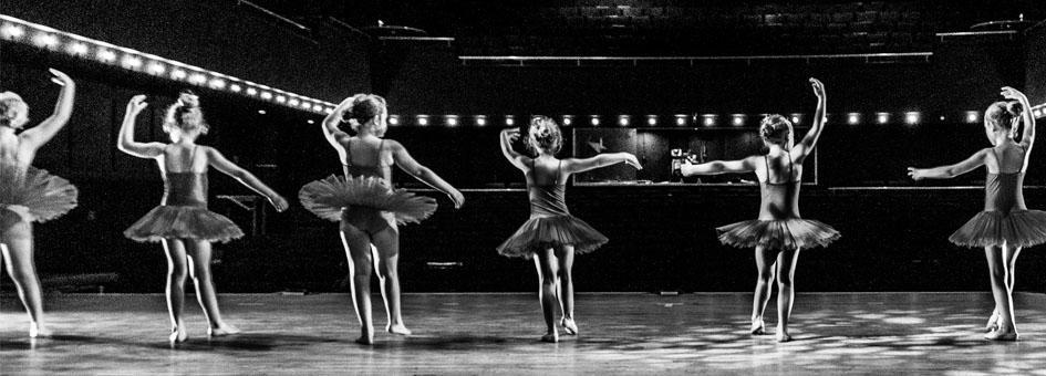 Michelle Gibbs Dancers